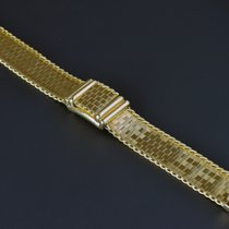 Rolex Precision 18K Gold