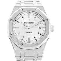 Audemars Piguet Watch Royal Oak 15400ST.OO.1220ST.02