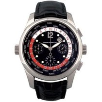 Girard Perregaux WW.TC World Time Chronograph