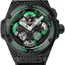Hublot King Power Unico · King Cash 771.QX.1179.RX.CSH13
