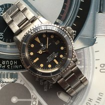 Rolex 1978 Sea Dweller Mk1 1665 First Owner Unpolished Great...