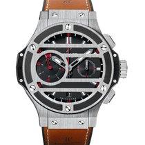 Hublot Big Bang Chukker Bang Limited Edition Watch