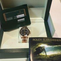 Rolex Submariner 16618 RRR