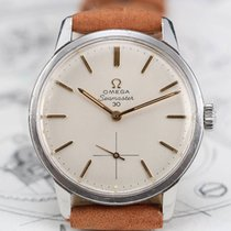 Omega SEAMASTER 30 125.007 -63 | CAL 269 1964 STEEL Vintage Watch