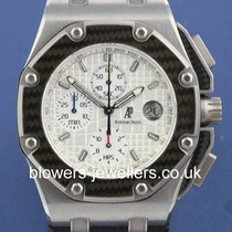Audemars Piguet Royal Oak Offshore Chronograph 26030IO.OO.D001...