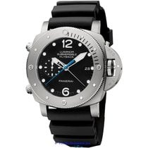 Panerai Luminor 1950 Submersible Chronograph PAM00614