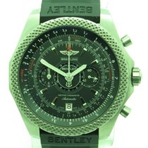 Breitling Bentley Supersports Light Weight E27365 W/ Box &...