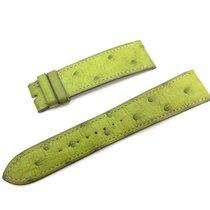 Hermès cap cod arceau heure h tgm simple tour autruche vert