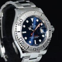 勞力士 (Rolex) Yacht-Master 40 Ref. 116622 Scatola e Garanzia...