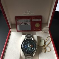 Omega Speedmaster Professional Moonwatch - From the moon to...