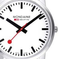 Mondaine A638.30350.11SBB Simply Elegant Herren 41mm 3ATM