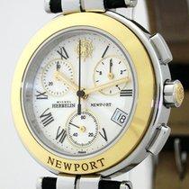 Michel Herbelin Newport Damenuhr Chronograph