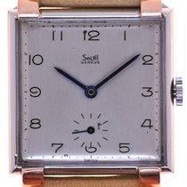 Solvil Mans Wristwatch