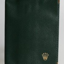 Rolex Brieftasche
