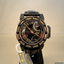 RSW High King Power Reserve Steel & Gold