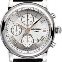 Montblanc Star GMT Chronograph