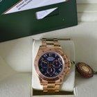 Rolex Daytona Blue Arabic