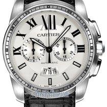Cartier Calibre de Cartier Chronograph W7100046