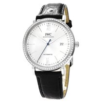 IWC Diamond Bezel Portofino IW356514