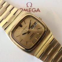 Omega Constellation Megaquartz 32KHz 196.0016 396.0811 Cal1310