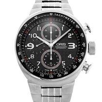 Oris Watch TT3 674 7587 72 64 MB