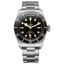 帝陀 (Tudor) Black Bay  79230 N steel NEW MODEL