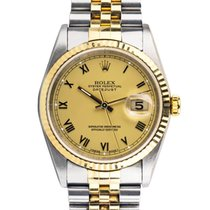 Rolex Oyster Perpetual Datejust Superlative Chronometer 16233