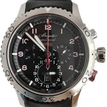 Breguet Type XXII Flyback Chronograph 3880ST