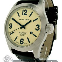 Glycine Incursore 46mm Automatic