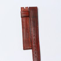 Cartier Leather Watchstrap  Length: 18 cm Width: 13 mm