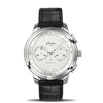 Glashütte Original Men's 1-39-34-21-42-04 Senator Chronogr...