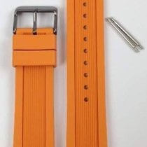 Victorinox Swiss Army Dive Master 500 Kautschukband orange...