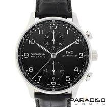 IWC Portoghese Chronograph Automatic