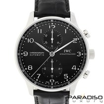 IWC Portoghese Chronograph Automatic
