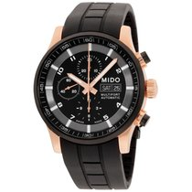 Mido M005.614.37.057.09 Multifort Chronograph Watch M005614370...