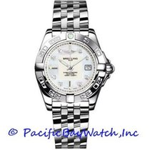 Breitling Galactic 32 Ladies A71356L2/A708