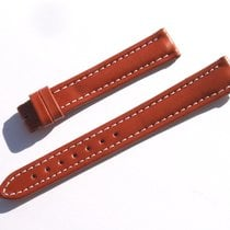 Zenith Calf Band Strap Brown 14 Mm 68/105 New Z14-02