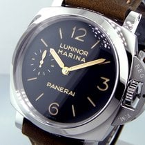 Panerai Unworn  Pam 422 Luminor 1950 3 Days Steel Special...