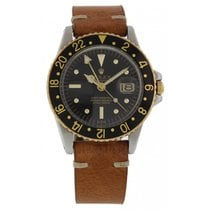 Rolex Vintage Rolex Oyster Perpetual GMT-Master 1675 Circa 1972