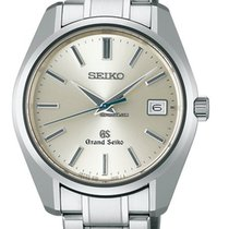Grand Seiko Quartz 40mm