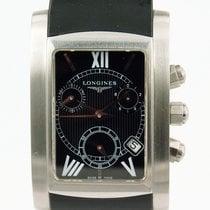 浪琴  (Longines) Dolce Vita Quartz Chronograph