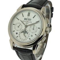 Patek Philippe 5270G-001 Perpetual Calendar Chronograph...