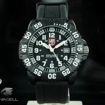 Luminox Reloj de Cuarzo Luminox Navy Seal Colormark , Carbono,...