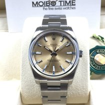 勞力士 (Rolex) Oyster Perpetual Gold Yellow white Grape Index...