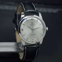 Omega SEAMASTER VINTAGE AUTOMATIC WRISTWATCH CAL.501