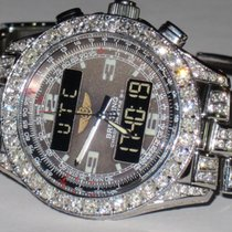 Breitling Professional B-1 Diamonds