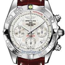 Breitling Chronomat 41 ab014012/a747/720p