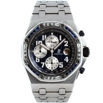 Audemars Piguet Royal Oak Offshore 25862SC.ZS.1000ST.09