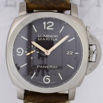 Panerai Luminor 1950 Marina Titan Pam 352 Limited 44mm...