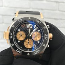 Jorg Hysek Abyss Explorer ROSE GOLD